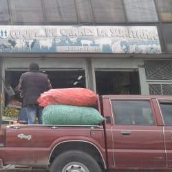 Coope. De Carnes la Sualtana en Bogotá