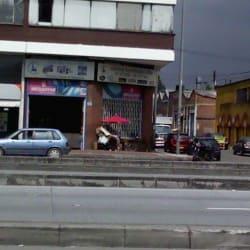 Correas Industriales Ltda   en Bogotá