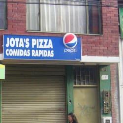 Jota's Pizza en Bogotá