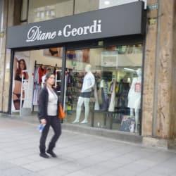 Diane & Geordi Carrera 10 Con 16 en Bogotá