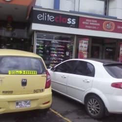Elite Class Store en Bogotá