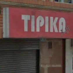 Tipika Bar en Bogotá