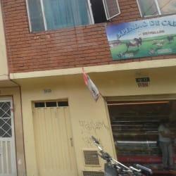 Expendio De Carnes 5 Estrellas en Bogotá