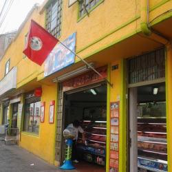 Expendio De Carnes V.R en Bogotá