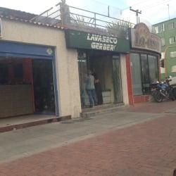 Lavaseco Gerber en Bogotá