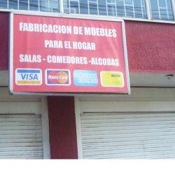 Fabricación de Muebles para el Hogar en Bogotá