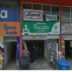 Ferreléctricos Bacatá St. Lucia en Bogotá