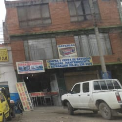 Fibra De Vidrio en Bogotá