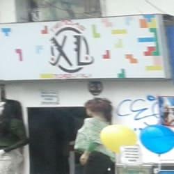 Tiendas XL en Bogotá
