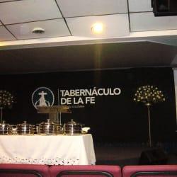 Iglesia Cristiana Tabernáculo De La Fe en Bogotá