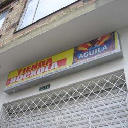 Tienda Rockola en Bogotá