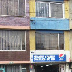 Heladería y Frutería en Bogotá