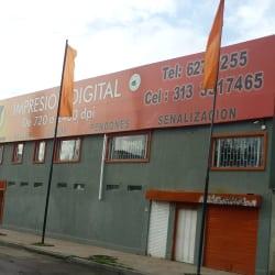 Imagen Exterior en Bogotá