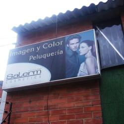 Imagen y Color Peluquería en Bogotá
