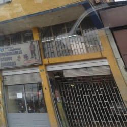 Imper Camaro en Bogotá