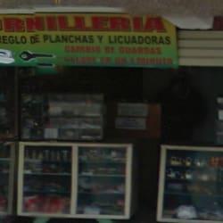 Tornillería en Bogotá