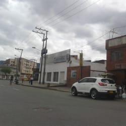 Indumaral en Bogotá