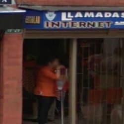 Llamadas Carrera 18 con 19A en Bogotá