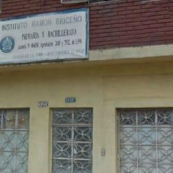 Instituto Ramon Briceño en Bogotá