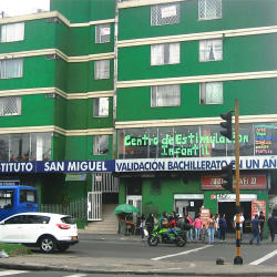 Instituto San Miguel en Bogotá