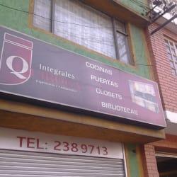 Integrales Quiroga  en Bogotá