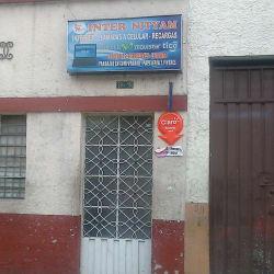 Inter Nityam en Bogotá