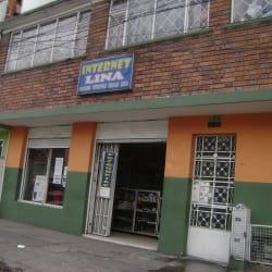 Internet Lina en Bogotá