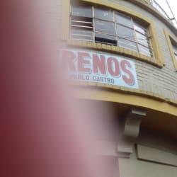 Frenos Pablo Castro en Bogotá