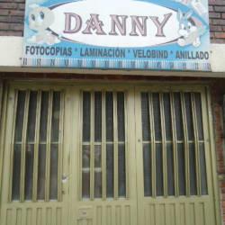 Miscelánea y Papelería Danny en Bogotá