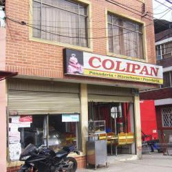 Panadería Colipan en Bogotá