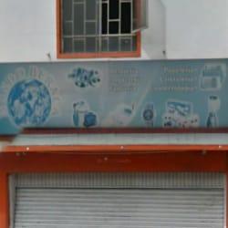 Mundo Beraca en Bogotá
