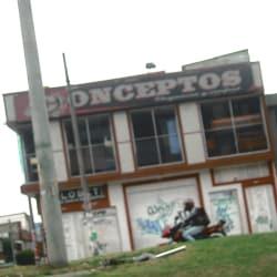 Conceptos  en Bogotá