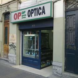 OP Óptica en Bogotá