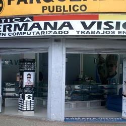 Óptica Germana en Bogotá