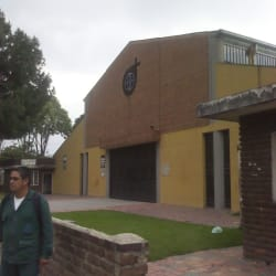 Parroquia Verbo Divino en Bogotá