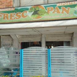 Panadería Frescopan  en Bogotá