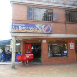 Panadería La Esmeralda en Bogotá