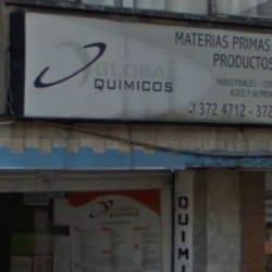 Global Químicos  en Bogotá