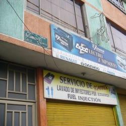 Electro Empaques en Bogotá