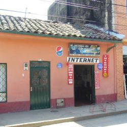 El Mundo En Tus Manos Internet en Bogotá