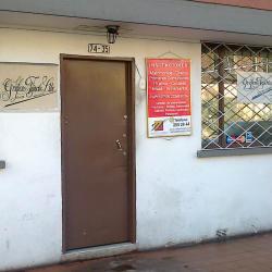 Gráficas Fajardo Ltda en Bogotá
