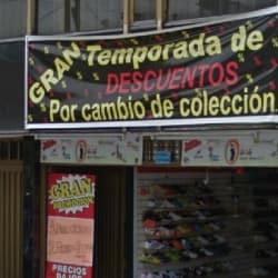 Gran Temporada de Descuentos en Bogotá