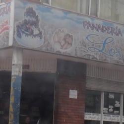 Panadería Los Trigales en Bogotá