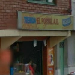 Tienda El Portal A.Q. en Bogotá