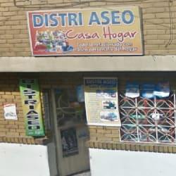 Distri Aseo Casa Hogar en Bogotá