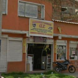 Ferrevidiros y Aluminios AL en Bogotá