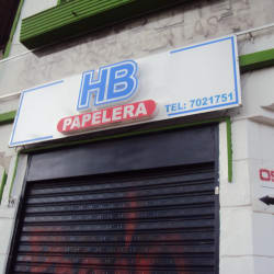 HB Papelera  en Bogotá