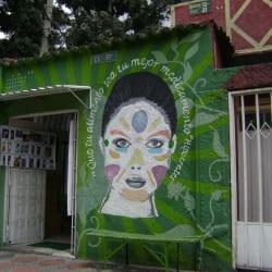 Fotografía en Bogotá