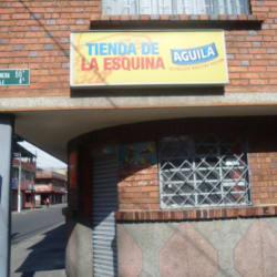 Tienda de la Esquina en Bogotá