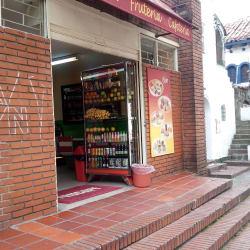 Frucafe en Bogotá